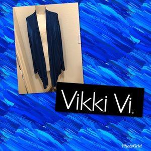Vikki Vi